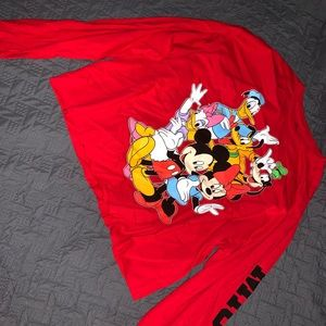 Mikey sweater